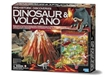 Dinosaur and Volcano 3-in-1 Kit