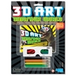 3D Art Dinosaur World