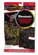 Melissa and Doug Color-Reveal Pictures - Dinosaurs