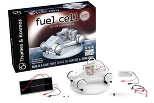 Fuel Cell 10: Car and Experiment Kit
