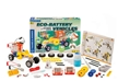 Eco-Battery Vehicles Science Kit