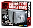 Kids Spy Science Alarmed Money Safe