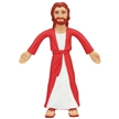 Jesus Bendable Toy