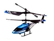 Infrared RC Helicopter Aeroquest Gold Edition Blue