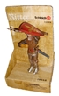 Schleich Foot Soldier Knight with Shield Model Toy Model