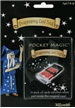 Pocket Magic Disappearing Card Trick