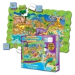 Puzzle Doubles - Dinosaurs Find It!
