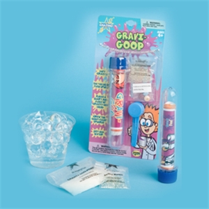 Super Tube Gravi-Goop