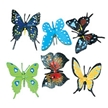 Butterflies Toy Models - 12 pack, butterfly toy, toy butterfly, butterflies toy, toy butterflies, bu
