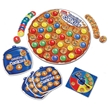 Smart Snacks Counting Cookies Game, counting game, math game, kid counting game, learning game toy,