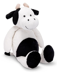 Melissa and Doug Corduroy Cuties - Cow