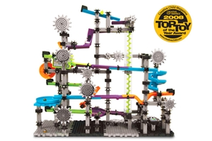 Techno Gears Marble Mania Mega Building Kit