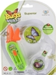 Bugs World Inspection Kit - Multi-purpose tool, magnifying glass, bug holder