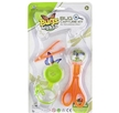 Bugs World Viewer Set - Tongs, Tweezers, and Bug Holder