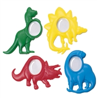 Dino Magnifiers- 12 pack
