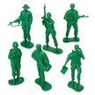 Large Toy Soldiers- 12 pack