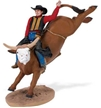 Safari People Rodeo Bill Toy Model