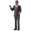 Safari People President Of The USA Toy Model