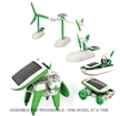 Solar Fun 6 Green Science Kit
