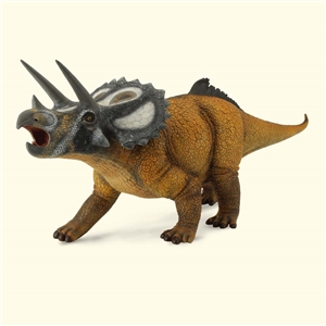 CollectA Triceratops 1:15 Scale Dinosaur Toy Model