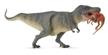 CollectA Tyrannosaurs Rex with Struthiomimus Prey Dinosaur Model