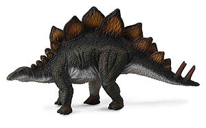 Collecta Stegosaurus Dinosaur Toy Model