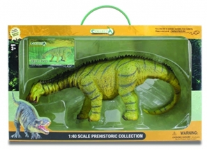 CollectA Nigersaurus Dinosaur Gift Box Set