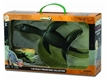 CollectA Rhomaleosaurus Dinosaur Gift Box Set