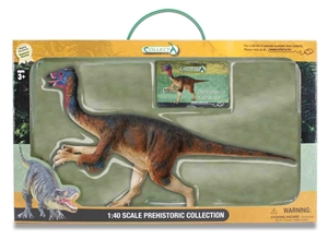 CollectA Deinocheirus Dinosaur Gift Box Set