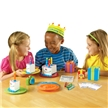 Pretend & Play Birthday, pretend birthday, play food, toy food, pretend food, play birthday cake