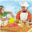 Pretend & Play Bakery Set, pretned baking, play food, toy food, kid pretend food, kid pretend baking