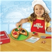 Pretend & Play Pizzaria, toy food, pretend food, toy cooking, toy cooking food, toy pizza, kid toy p
