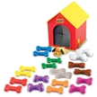 Ruff's House Teaching Tactile Set, motor sensory skills toy, teaching tactile toy, texture toy, lear