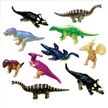 Moveable Mini Dinosaurs - 12 pack