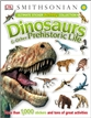 Ultimate Sticker Activity Collection: Dinosaurs and Other PrehistoricLife