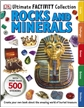 Ultimate Factivity Collection: Rocks and Minerals