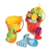 Super Sand Set, sand toy, beach toy, sandbox toy, sand tools, super sand set toy, summer toys