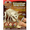 Triceratops Dig Site Kit