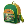 Crocodile Creek Dinosaur Kingdom Backpack