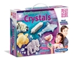 Create Your Own Crystals kids Science Kit