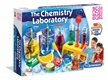The Chemistry Laboratory Kit