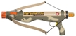 Camo Marshmallow Crossbow