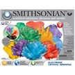 Smithsonian Electronic Crystal Growing Kit, kids gorw your own crystals, crystal kits for children