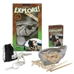 Excavate & Explore Dinosaur Dig Kit