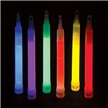 Glow Light Sticks- 6 pk