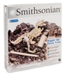 Smithsonian Deluxe Digging Up Dinosaurs T-Rex, dig a dino, dig kit tyrannosaurus rex, kids dig trex