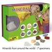 Geoworld Minerals From Around the World