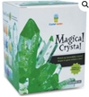 Tedco Magical Crystal Growing Kit - Green