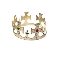 King Gold Crown