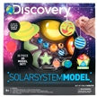 Discovery 3D Solar System D.I.Y. Kit